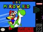 Super Mario World [USA] roms juego emulador descargar