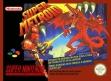 logo Emulators Super Metroid [Europe]