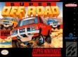 logo Emuladores Super Off Road [Europe]