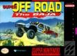 Logo Emulateurs Super Off Road : The Baja [USA] (Beta)