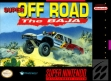 logo Emulators Super Off Road : The Baja [USA]