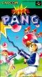 Логотип Emulators Super Pang [Japan]