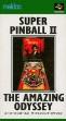 Logo Emulateurs Super Pinball II : The Amazing Odyssey [Japan]