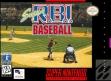 logo Emulators Super R.B.I. Baseball [USA]