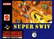 logo Emulators Super SWIV [Europe]