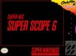 logo Emulators Super Scope 6 [USA]