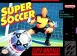 Logo Emulateurs Super Soccer [USA]
