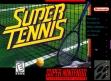 Логотип Emulators Super Tennis [Europe]
