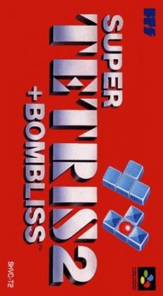 Super Tetris 2 + Bombliss [Japan] image
