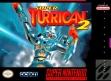Логотип Emulators Super Turrican 2 [USA]