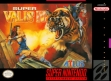 logo Emulators Super Valis IV [USA]