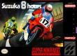 Logo Emulateurs Suzuka 8 Hours [Japan]