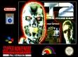 Логотип Emulators T2 : The Arcade Game [Europe]