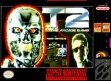 Logo Emulateurs T2 : The Arcade Game [Japan]