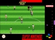 logo Emuladores Takeda Nobuhiro no Super League Soccer [Japan]