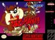 logo Emulators Taz-Mania [USA] (Beta)