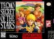 logo Emulators Tecmo Secret of the Stars [USA]