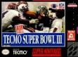 logo Emulators Tecmo Super Bowl III : Final Edition [Japan]