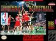 Logo Emulateurs Tecmo Super NBA Basketball [Europe]