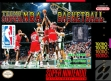logo Emulators Tecmo Super NBA Basketball [USA]