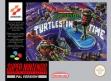 Logo Emulateurs Teenage Mutant Hero Turtles IV : Turtles in Time [Europe]