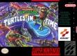 Logo Emulateurs Teenage Mutant Ninja Turtles IV : Turtles in Time [Australia]