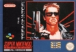 Логотип Emulators The Terminator [Europe] (Beta)