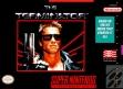 Logo Emulateurs The Terminator [USA]