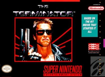 The Terminator [USA] image