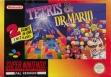logo Emulators Tetris & Dr. Mario [Europe]