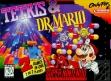 Logo Emulateurs Tetris & Dr. Mario [USA]