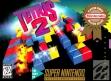 logo Emulators Tetris Flash [Japan]