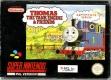 logo Emulators Thomas the Tank Engine & Friends [Europe]