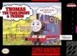 logo Emuladores Thomas the Tank Engine & Friends [USA]