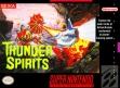 logo Emulators Thunder Spirits [Japan]