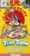 Logo Emulateurs Tiny Toon Adventures [Japan]