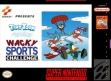 logo Emulators Tiny Toon Adventures : Wacky Sports Challenge [USA]