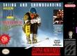 Логотип Emulators Tommy Moe's Winter Extreme : Skiing and Snowboarding [USA]