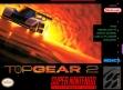 logo Emulators Top Gear 2 [Europe]
