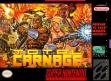 logo Emuladores Total Carnage [USA]