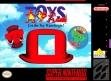 Логотип Emulators Toys : Let the Toy Wars begin! [USA]