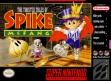 logo Emulators The Twisted Tales of Spike McFang [USA]