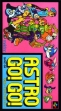 Logo Emulateurs Uchuu Race : Astro Go! Go! [Japan]