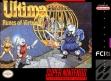 Logo Emulateurs Ultima : Runes of Virtue II [USA] (Beta)
