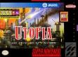 logo Emuladores Utopia : The Creation of a Nation [USA]