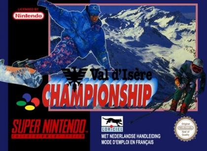 Val d'Isère Championship [France] (Beta) image