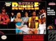 Логотип Emulators WWF Royal Rumble [USA]