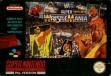 Logo Emulateurs WWF Super WrestleMania [Europe]
