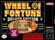 Логотип Emulators Wheel of Fortune : Deluxe Edition [USA]