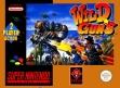 logo Emulators Wild Guns [Europe]